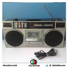 ¡Vamos a escuchar música! Visita: http://www.retroreto.com.ve/ #RetroReto