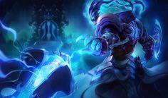 Thresh   League of Legends