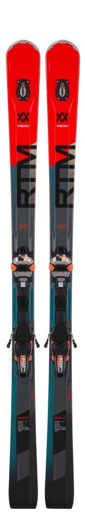 Volkl RTM 86 Men's Ski Mens Skis, Snow Skiing, Design Elements, Products, Elements Of Design