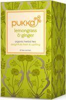 Image of Lemongrass & Ginger