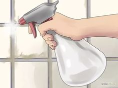 How to Remove Bathroom Mold. Mold commonly thrives in bathrooms because of the humidity and excess water. Luckily, it's easy to get rid of the mold with a few basic cleaning supplies! Diy Mold Remover, Bathroom Mold Remover, Mold In Bathroom, Wall Molding, Diy Molding, Washing Machine Hose, Mold Prevention, Limpieza Natural, Get Rid Of Mold