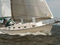 9 Best Used Sailboats for 2017 Used Sailboats For Sale, Liveaboard Sailboat, Sailboat Interior, Sailboat Living, Boat Projects, Boat Stuff, Used Boats, Super Yachts, Luxury Yachts