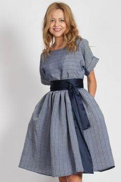 Joa Shop - cumpara online: Rochie feminina cu buzunare Waist Skirt, Midi Skirt, High Waisted Skirt, Romania, Satin, Skirts, How To Make, Shopping, Design