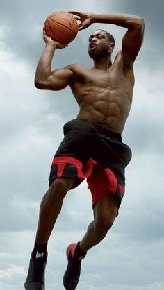 Dwyane Wade of Miami Heat