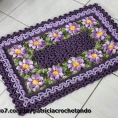 #croche #crochetando #crochet #crocheting #crochetaddict #instacrochet…