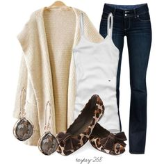 comfy & cute I so love this outfit
