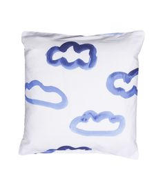 Cushion/pillow cover by www.hellopetersen.com