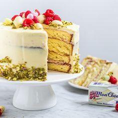 Sweets Cake, Cupcake Cakes, Sweet Recipes, Cake Recipes, Anime Cake, Baking Bad, Easy Cake Decorating, Easter Dinner Recipes, Pastry Cake