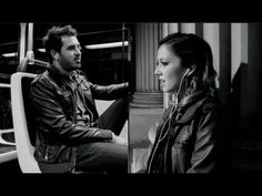 Stay (cover) - Taryn Southern & Andy Lange