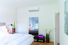 A Small Air Conditioner For Room Above The Door | What is the Best ...