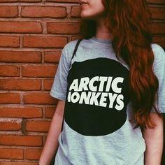 arctic monkeys cute tumblr fashion - Google Search