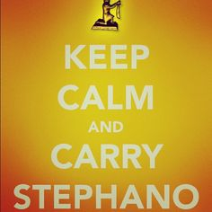 Stephano! Started watching PewDiePie's Amnesia vids xD