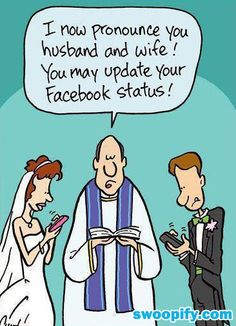 How To Announce Your Marriage? #humor #lol #funny
