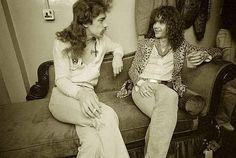 A Farewell To Kings, Rush Band, Alex Lifeson, Geddy Lee, Neil Peart, Thin Lizzy, Eddie Van Halen, Live Rock, Rock Music