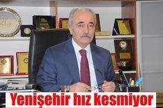 Yenişehir Belediyesi Hız Kesmiyor http://www.yenisehirgundem.com/yenisehir-belediyesi-hiz-kesmiyor.html