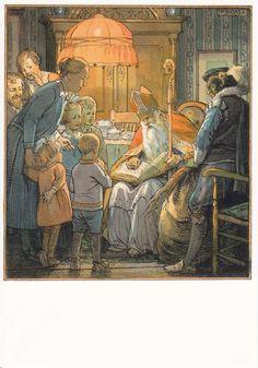 tekeningen van Cornelis Jetses