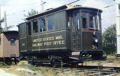 oregon electric railway museum - Google Search