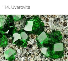 Nature is such an incredible thing, and this applies just as strongly to the gems and minerals it forges. Here are 24 of the most beautiful gems and minerals. Minerals And Gemstones, Rocks And Minerals, Dame Nature, Mineral Stone, Beautiful Rocks, Rocks And Gems, Gemstone Colors, Emerald Gemstone, Stones And Crystals