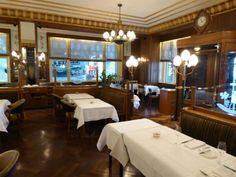 An Inside Look at Hotel Schweizerhof Bern in Switzerland    HotelChatter