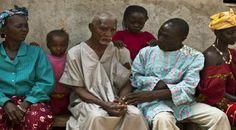 ONU reconoce que llevará meses controlar el ébola
