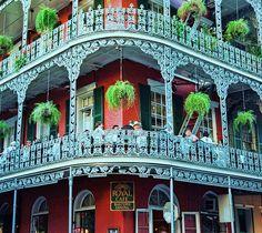Royal Café BalconyDining