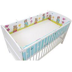 Bettumrandung Nestchen Kopfschutz 420x30cm Bettnestchen Baby Kantenschutz Design 19 bunt ei-on http://www.amazon.de/dp/B00NXTMV98/ref=cm_sw_r_pi_dp_6HhDub1HAFHD7