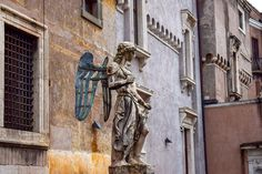 Find Angel Statue Santangelo Castel stock images in HD and millions of other royalty-free stock photos, illustrations and vectors in the Shutterstock collection. Thousands of new, high-quality pictures added every day. Saint Angelo, Roman Emperor, Angel Statues, Photo Displays, Travel Photos, Rome, Photo Editing, Saints, Royalty Free Stock Photos