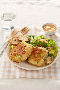 Tuna Patties recipe (ready in under 30 minutes and so easy!)
