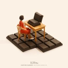 PC -Personal Chocolate-