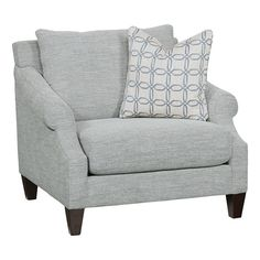 Shop Havertys for living room chairs at the price you want. Shop in store or online for living room chairs available in a variety of styles that will complete your home. Need help deciding? Design consultation is free. Small Living Room Design, Living Room Grey, Living Room Modern, Living Room Chairs, Home Living Room, Living Room Furniture, Living Room Designs, Home Furniture, Living Room Decor