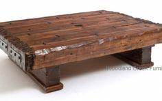 Barnwood-Furniture