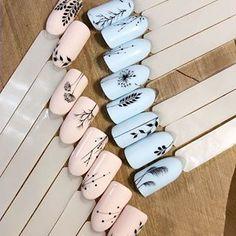 Nail Manicure, Manicures, Nail Polish, Lux Nails, Pink Nails, Classy Nails, Stylish Nails, Nail Art Designs Videos, Nail Designs
