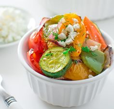 Scrumptious Baked Vegetables Recipes   Simple Healthy Recipes For Everyone   https://homemaderecipes.com/simple-healthy-recipes/
