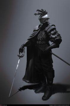 """Lion Knight"" by Mathias Verhasselt // Espadachín del Sol Negro Fantasy Armor, Medieval Fantasy, Dark Fantasy, Dnd Characters, Fantasy Characters, Armor Concept, Concept Art, Fantasy Inspiration, Character Inspiration"
