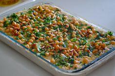 Recipe: Hummus Casserole–Fattet Hummus
