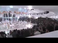 how can you ever get sick of the cotton candy spectacle? louis vuitton ss2012