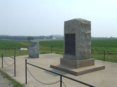 Monocacy National Battlefield. in Frederick County, Maryland.