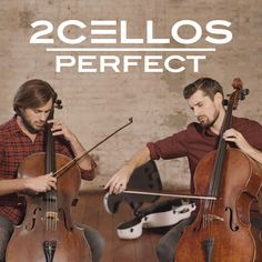 75 Best 2cellos images in 2019 | Cellos, Cello music, Musica