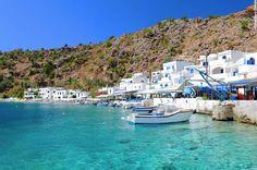 Randonnée Crète et baignades | La Balaguère