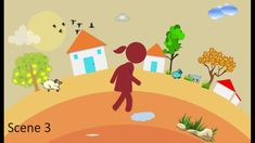 Character Animation and Scene Creation in PowerPoint 2016