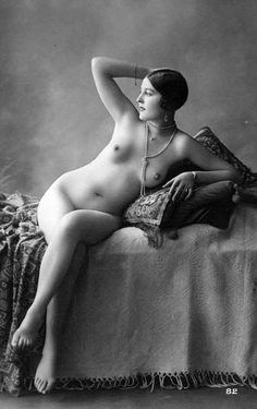 Old time nude photos