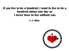 Milne Printable Quotes can be printed and is a great free printable item! If you like Printable Quotes About Love then check out our Printable Chore Charts! Free Printable Quotes, Printable Chore Chart, Free Printables, Living Without You, Perfection Quotes, Love Quotes, Things I Want, Sayings, Qoutes Of Love