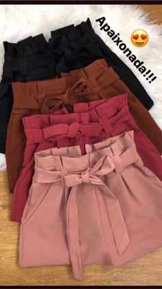Cute fashion outfits ideas – Fashion, Home decorating Cute Summer Outfits, Short Outfits, New Outfits, Chic Outfits, Fall Outfits, Fashion Outfits, Cute Shorts, Casual Wear, Ideias Fashion