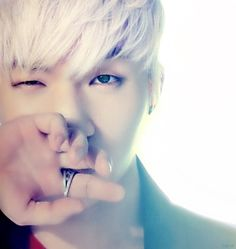 Daesung is back!