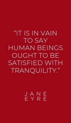 NTLive: Jane Eyre National Theatre, Jane Eyre, Sayings, Literatura, Libros, Lyrics, Word Of Wisdom, Quotes