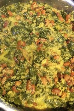 Drumstick Leaves Curry With Coconut Kerala Style South Indian Recipe - Moringa Leaf Curry - Recipe Garden - DİLARA Curry Recipes, Vegetarian Recipes, Cooking Recipes, Healthy Recipes, Moringa Recipes, Moringa Leaves, Drumstick Recipes, Indian Food Recipes, Ethnic Recipes