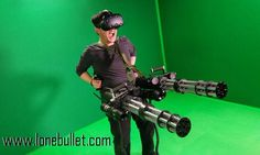 Download Minigun Madness mod for the game Unreal Tournament. You can get it from LoneBullet - http://www.lonebullet.com/mods/download-minigun-madness-unreal-tournament-mod-free-21208.htm for free. All countries allowed. High speed servers! No waiting time! No surveys! The best gaming download portal!