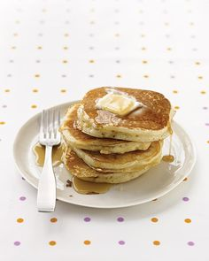 easy pancake recipe food-and-recipes
