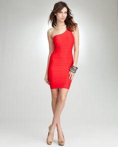 Bebe.com Braided Bodycon Dress