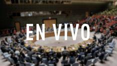Reunión de emergencia del Consejo de Seguridad de la ONU tras el ataque contra Siria